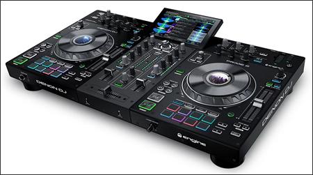 Denon DJ Prime 2 deck