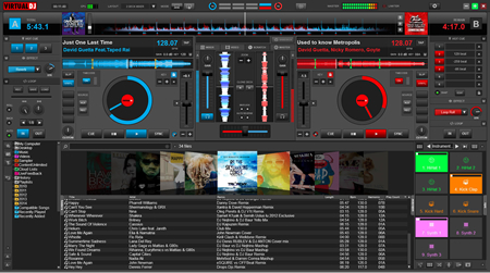 Virtual DJ Now Supports Denon DJ Prime