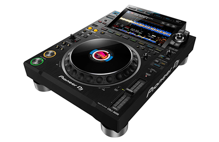 The Pioneer CDJ-3000: A New Creative Dimension for DJs