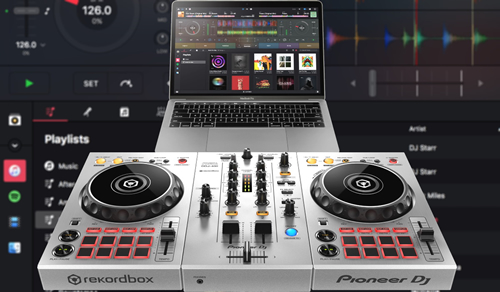 Spike seen in entry-level Pioneer DJ controllers