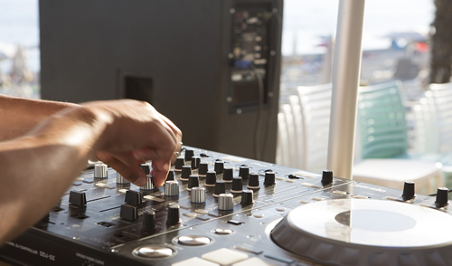 Sussex DJ Performs 40-Hour Set, Raises £25,000 for Charity