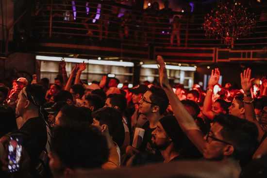 Ireland Confirms October 22 Reopening Date for Nightclubs